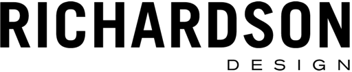 Richardson - Artists, Entrepreneurs + Brand Advocates.